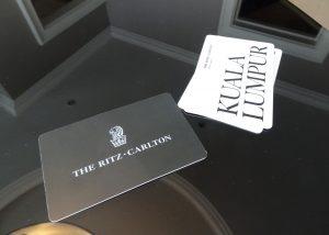 リッツカールトンクアラルンプール 1泊2日滞在。スイートルーム 朝食レポートあり!【ホテル】