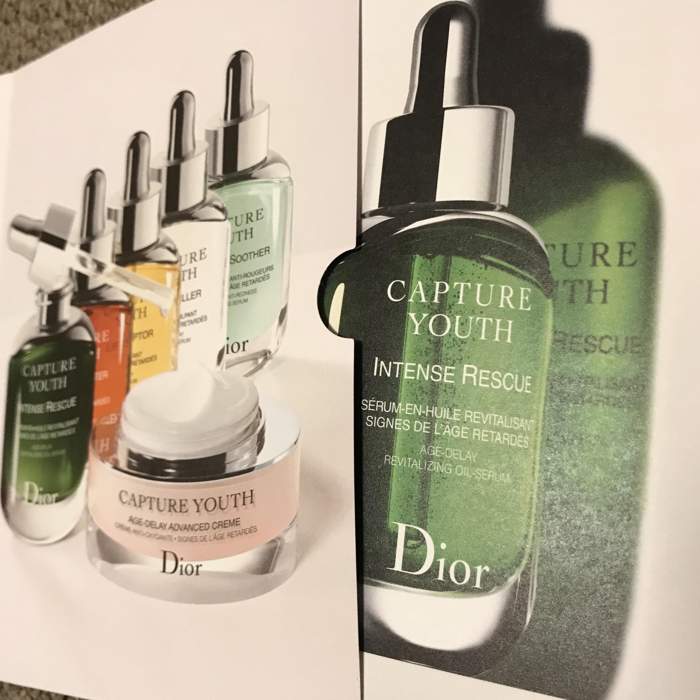 2019年冬Diorノベルティは「オリジナルポーチ」らしいよ【Dior】
